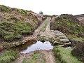 Ford across Pickles Gill Beck - geograph.org.uk - 444244.jpg