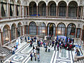 Foreign & Commonwealth Office (the court yard) Whitehall.JPG