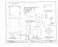Fort Christiansvaern, Company Street vicinity, Christiansted, St. Croix, VI HABS VI,1-CHRIS,4- (sheet 26 of 26).png