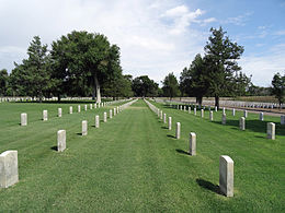 Fort Lyon National Cemetery.JPG