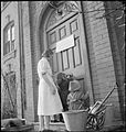 Foster Parents Plan London Nursery- Caring For Displaced Children, London, England, 1941 D6125.jpg
