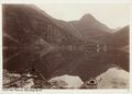 Fotografi av Maerok. Geirangerfjord, Norge - Hallwylska museet - 105696.tif