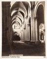 Fotografi från Catedral vieja i Salamanca - Hallwylska museet - 107301.tif
