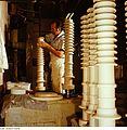 Fotothek df n-15 0000275 Facharbeiter für Sintererzeugnisse.jpg