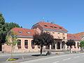 Foussemagne, gemeentehuis foto7 2013-07-21 15.51.jpg