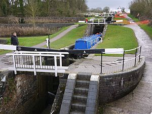 Foxton Locks Leicestershire - 001 - Flickr - mick - Lumix.jpg