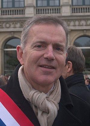 French Senate election, 2017