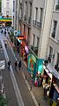 France, Paris, la rue de la Huchette 2010-09-14 n1.jpg
