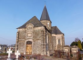 Saint-Paul-du-Vernay