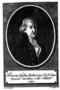 Francesco Vigilio Barbacovi