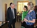 Francis Maude (representing OGP) meeting Aung San Suu Kyi (8492578172).jpg