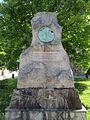 Francisceum Franz monument.JPG