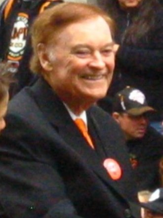 1991 San Francisco mayoral election - Image: Frank Jordan 2012 (1)
