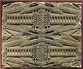 Frank lloyd wright, frammento di fregio dalla facciata della susan lawrence dana house a springfield, 1902-04.JPG