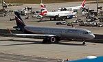 Frankfurt - Airport - Aeroflot - Airbus A321-211 - VP-BKJ - 2018-04-02 14-38-54.jpg