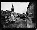 Frankfurt Am Main-William Henry Fox Talbot-Zeil in Richtung Hauptwache-1846.jpg