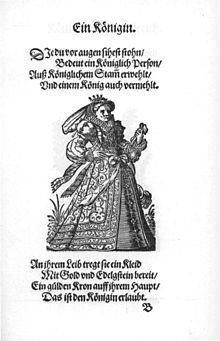 Frauen-Trachtenbuch – Wikisource