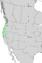 Fraxinus latifolia range map 4.png
