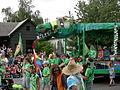 Fremont Solstice Parade 2007 marimba cart 03.jpg