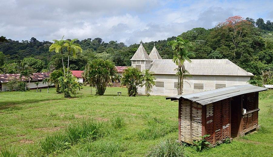 Guyana Franceză