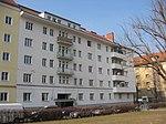 Liste Der Wiener Gemeindebautenfavoriten Wikipedia