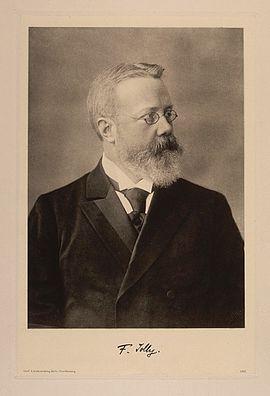 Friedrich Jolly