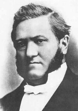 Friedrich Fabri
