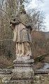 Friesenhausen Statue Nepomuk 3110859.jpg
