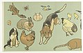 Frieze - Cut Outs, Kindergarten Cut-Outs, 1906 (CH 18431555).jpg