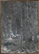 Frithiofs frestelse (ur Frithiofs saga) (August Malmström) - Nationalmuseum - 135368.tif