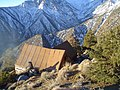 From the Cabin of the Keynot Peak, Forgotten Pass Inyo Mountains, CA - panoramio.jpg
