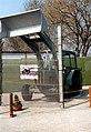 Frontlader von H.J. Große im Grenzmuseum Schifflersgrund.jpg