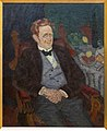 Fryderyk Pautsch - Portrait of director Karl Masner - MP 541 MNW - National Museum in Warsaw.jpg