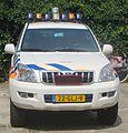 Fryslan police car 02.JPG