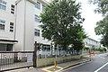 Fujiidera Ciy Fujiidera Nishi elementary school.jpg
