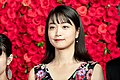 "Fukagawa Mai from ""Just Only Love"" at Opening Ceremony of the Tokyo International Film Festival 2018 (44705816595).jpg"