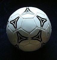 Fußball (Sportgerät)