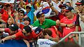 Futebol olímpico de Coreia do Sul e México no Mané Garrincha 1036710-10082016- dsc0364 1.jpg