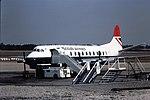 G-AOYS V Viscount BHX 17-08-76 (35944145513).jpg