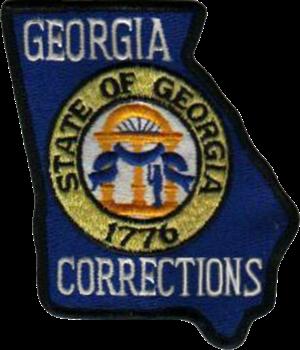 Georgia Department of Corrections - Image: GA DOC