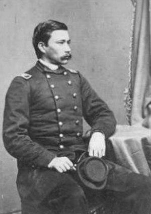 George Dashiell Bayard - George Dashiell Bayard