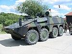 Infanterie-Gruppenfahrzeug