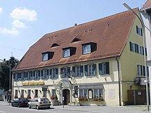 Hotel Gasthof Post Koben