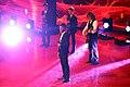 Gala-Nacht des Sports 2013 Wien show Aloe Blacc b.jpg