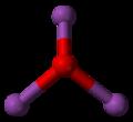 Gamma-bismuth-trioxide-O1-coordination-3D-balls.png