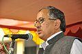 Ganga Singh Rautela Addressing - Inaugural Function - Swami Akhandananda Science Centre - Ramakrishna Mission Ashrama - Sargachi - Murshidabad 2014-11-29 0598.JPG