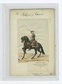 Garde du corps. Belges au service de l'Espagne. Compagnie flamande. 1775 (NYPL b14896507-84307).tiff