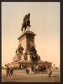 Garibaldi's Monument, Rome, Italy-LCCN2001700950.tif