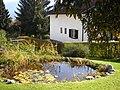 Garten im Herbst - panoramio.jpg