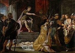 Gaspar de Crayer - The judgement of Solomon.jpg